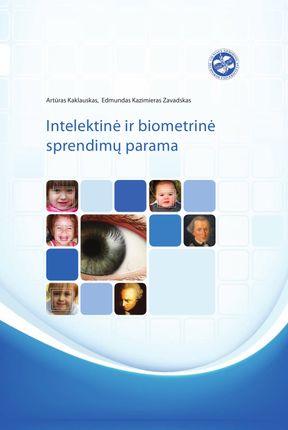 Intelektinė ir biometrinė sprendimų parama