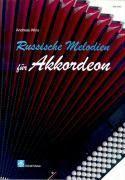 Russische Melodien für Akkordeon