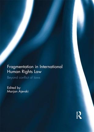 Fragmentation in International Human Rights Law