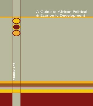 Guide to African Political and Economic Development