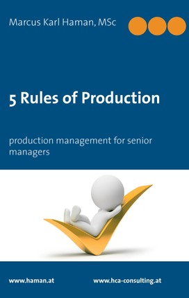 5 Rules of Production