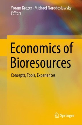 Economics of Bioresources