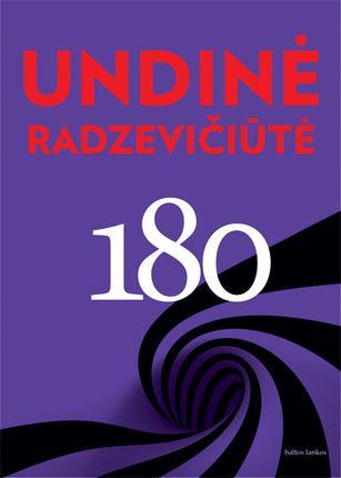 180 (knyga su defektais)