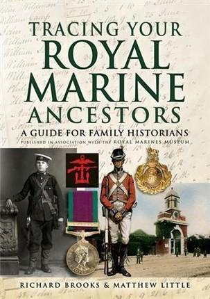 Tracing Your Royal Marine Ancestors