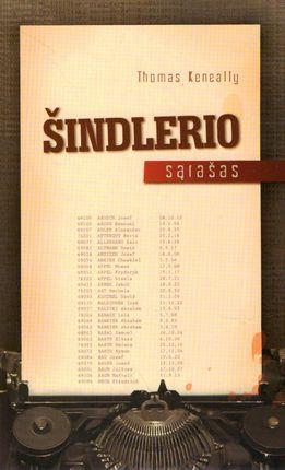 Šindlerio sąrašas