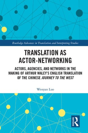 Translation as Actor-Networking