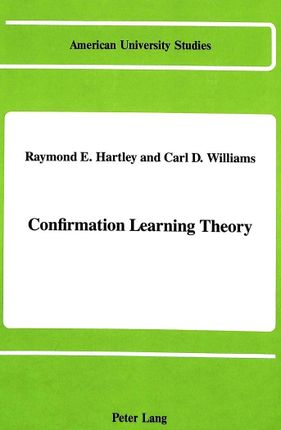 Confirmation Learning Theory