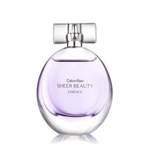 CALVIN KLEIN Beauty Sheer Essence tualetinis vanduo, 100ml (EDT)