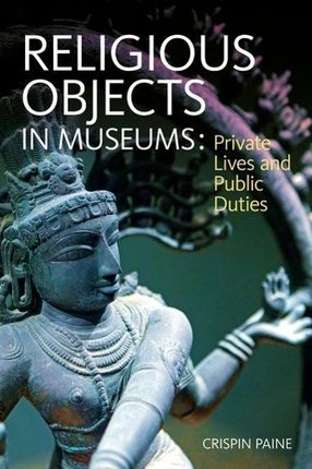 Religious Objects in Museums