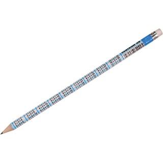 Pieštukas su trintuku ir daugybos lentele Centrum