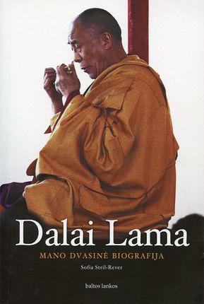 Dalai Lama. Mano dvasinė biografija