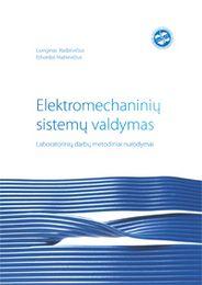 Elektromechaninių sistemų valdymas