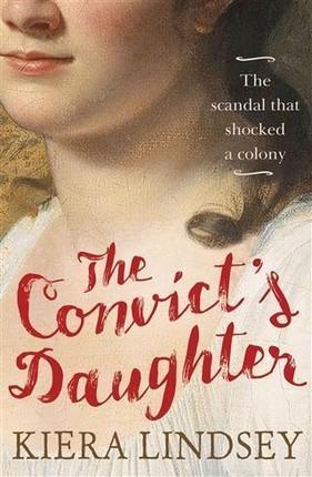 Convict's Daughter