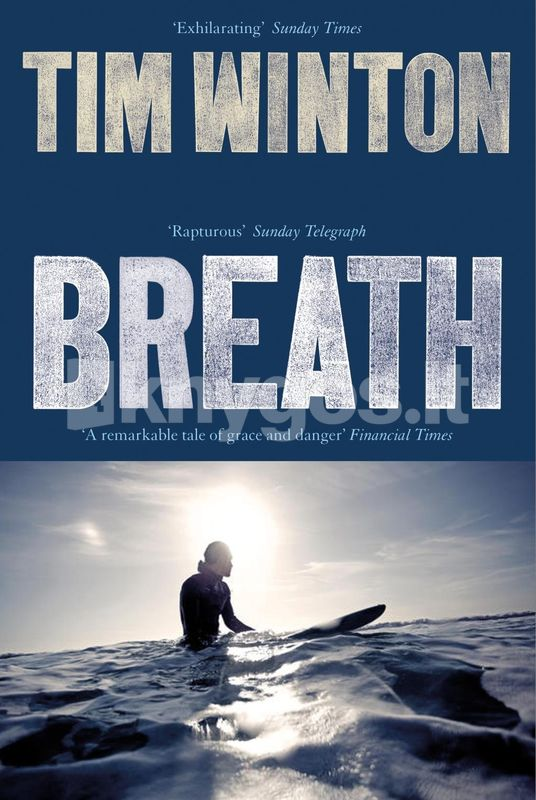 breathe tim winton Tim winton's breath, winner of the miles franklin literary award, is a story about the wildness of youth and learning to live with its passing when paramedic bruce pike is called out to deal with another.
