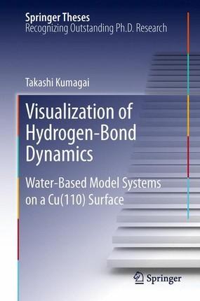 Visualization of Hydrogen-Bond Dynamics