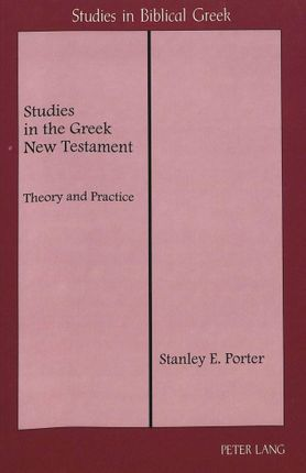 Studies in the Greek New Testament