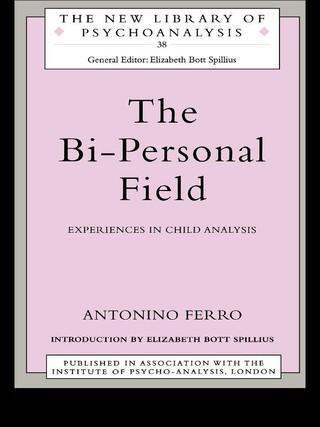 The Bi-Personal Field