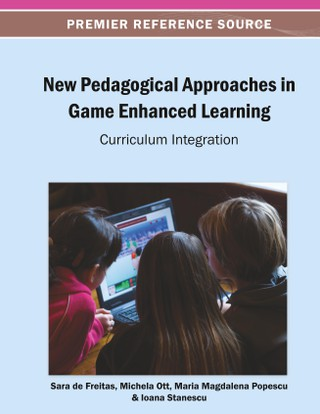 New Pedagogical Approaches in Game Enhanced Learning