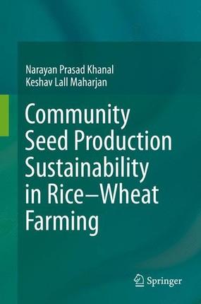 Community Seed Production Sustainability