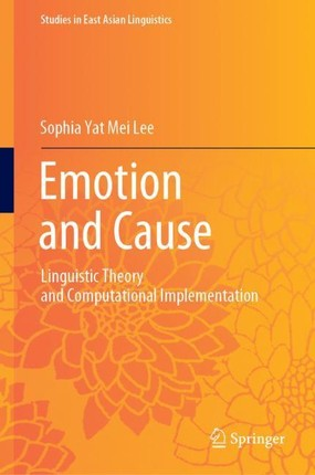 A Linguistic Approach to Emotion Detection and Classification