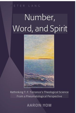 Number, Word, and Spirit