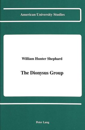 The Dionysus Group