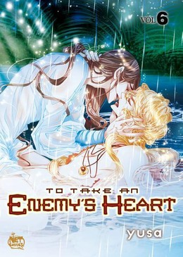 To Take an Enemy's Heart Volume 6