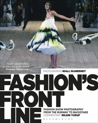 Fashion's Front Line