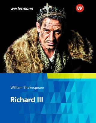 Richard III: Textausgabe. Camden Town Oberstufe - Zusatzmaterial zu allen Ausgaben 2018 für Niedersachsen