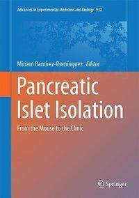 Pancreatic Islets Isolation