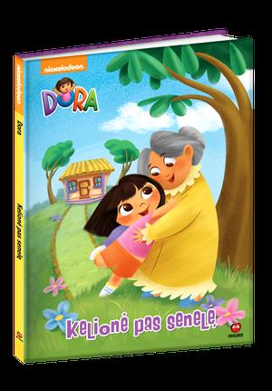 Dora. Kelionė pas senelę