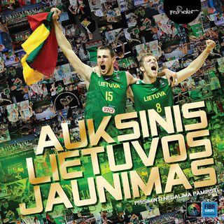Auksinis Lietuvos jaunimas