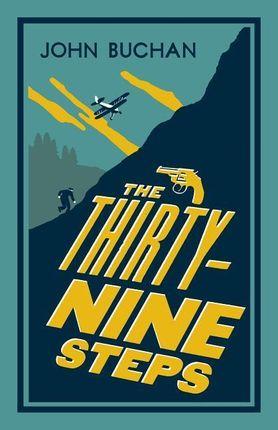 The Thirty-Nine Steps