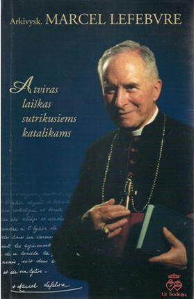 Atviras laiškas sutrikusiems katalikams