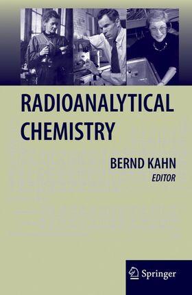 Radioanalytical Chemistry