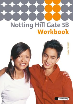 Notting Hill Gate 5 B. Workbook