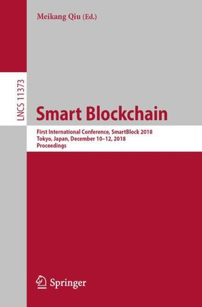 Smart Blockchain