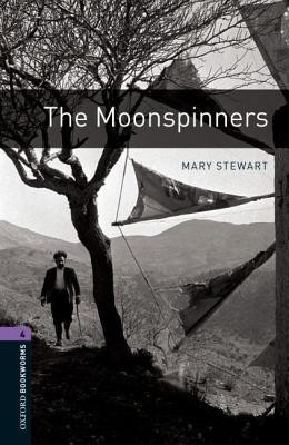 The Moonspinners (Oxford Bookworms Library)