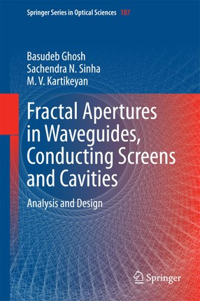 Fractal Apertures in Waveguides, Conducting Screens and Cavities
