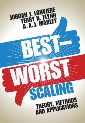 Best-Worst Scaling