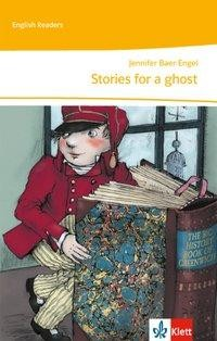 Stories for a ghost! Mit Audio-CD