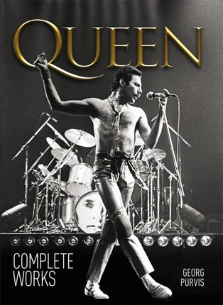 Queen: Complete Works