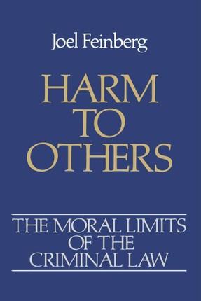 Harmless Wrongdoing
