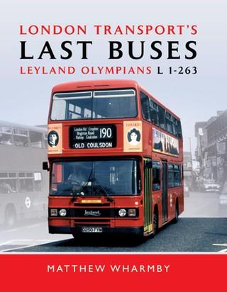 London Transport's Last Buses