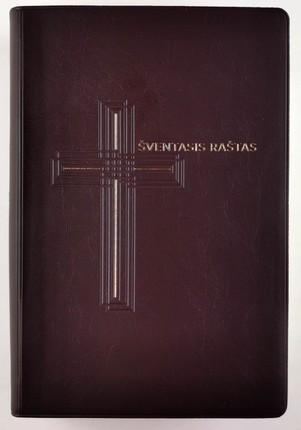 Šventasis Raštas: Senasis ir Naujasis Testamentas