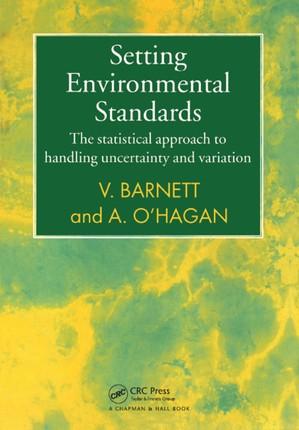Setting Environmental Standards