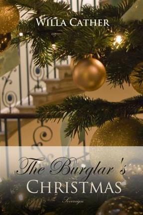 Burglar's Christmas
