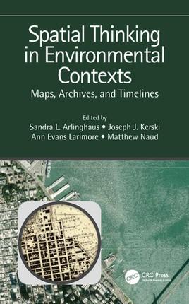 Spatial Thinking in Environmental Contexts