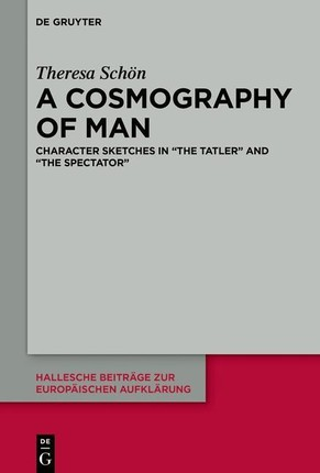 A Cosmography of Man