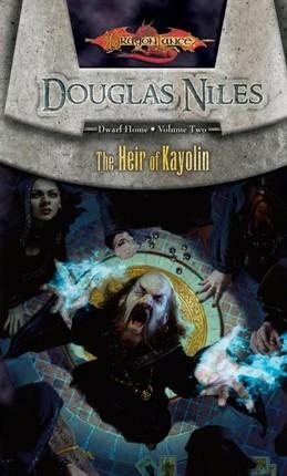 The Heir of Kayolin
